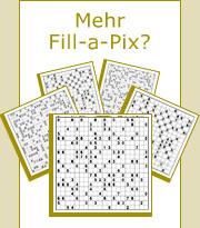 Fill-a-Pix (Mosaikrätsel)