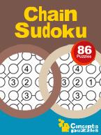 Chain Sudoku: Cover