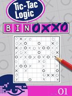 Binoxxo 01: Cover
