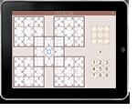 MultiSudoku for iPhone and iPad