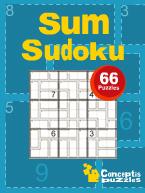 Sum Sudoku: Cover