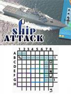 Ship Attack: Cover