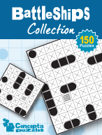 Battleships Collection: Cover