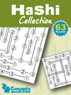 Hashi Collection: Cover