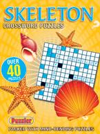 Skeleton Crosswords 1: Cover