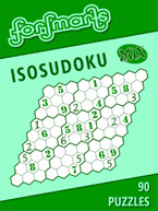 Isosudoku Mix Cover