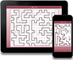 Slitherlink for iPhone and iPad