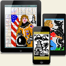 Play on iPhone, iPad and Android