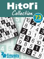 Hitori Collection: Cover