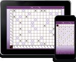 Tic-Tac-Logic for iPhone and iPad